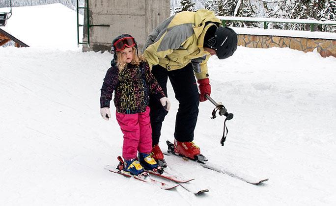 Sutra počinje ski sezona na Vlašiću!