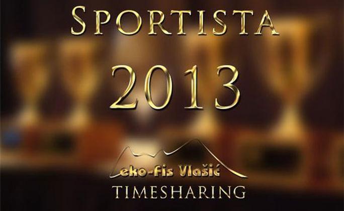 FIS podržao Manifestaciju Sportista godine 2013