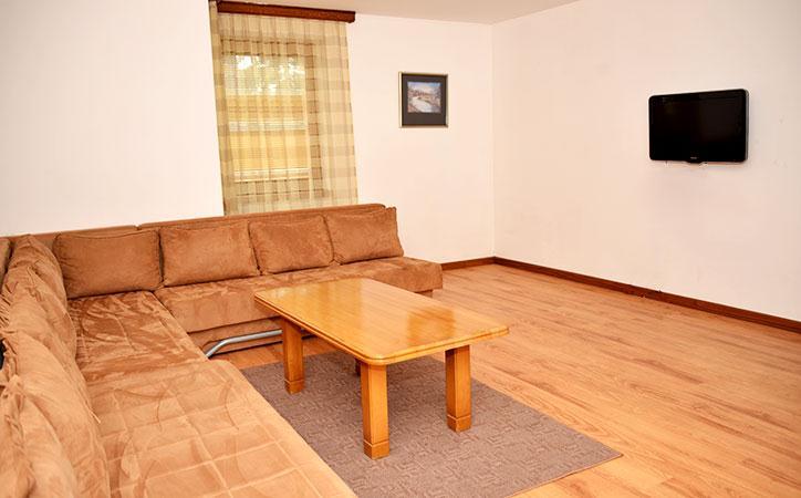 Apartman 206 TS