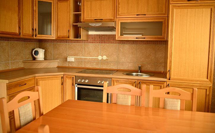 Apartman 604
