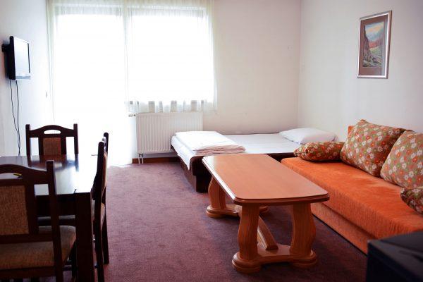 Apartman 204 TS