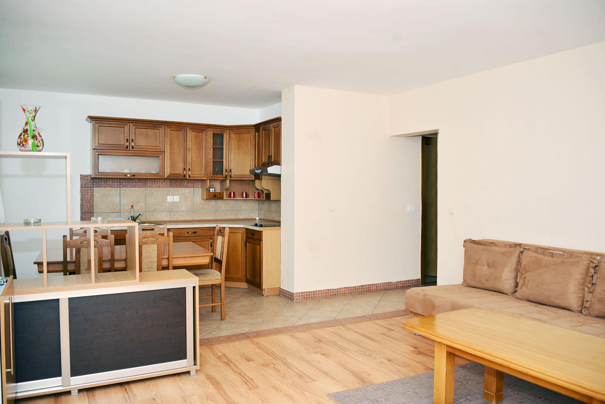 Apartman 206