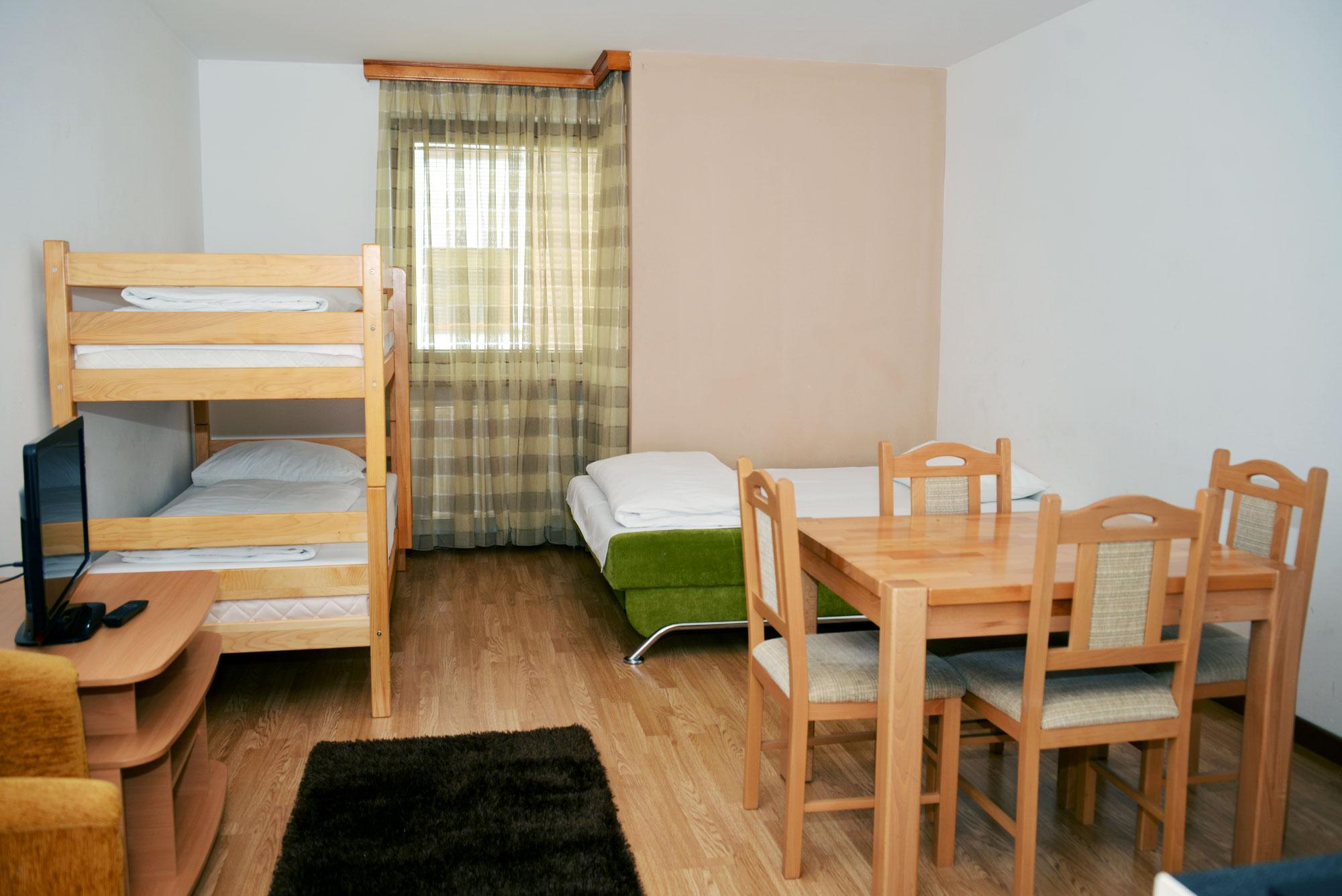 Apartman 503