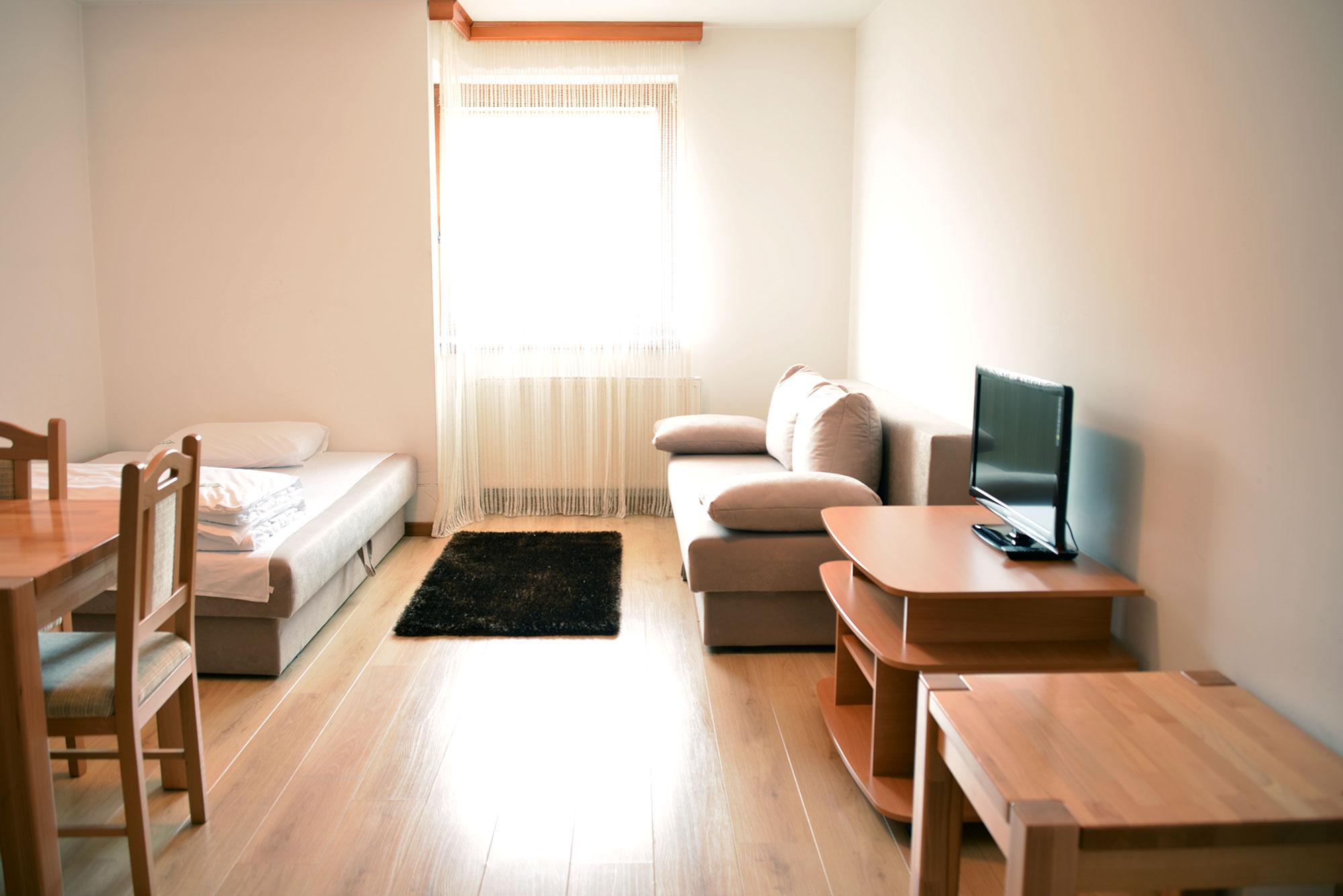 Apartman 602