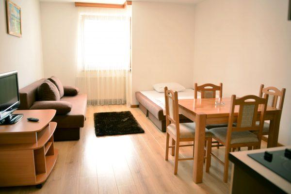 Apartman 603