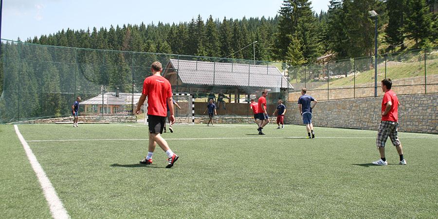 Eko FIS Vlašić - Mali nogomet