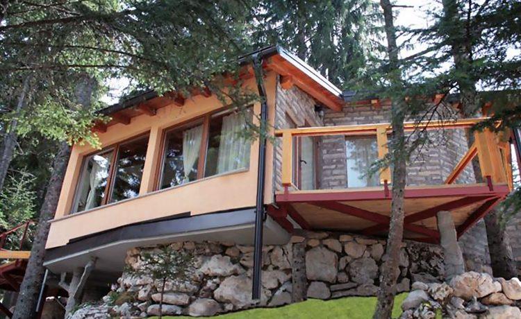 Eko kuća Melisa