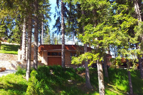 Eko kuća Nela