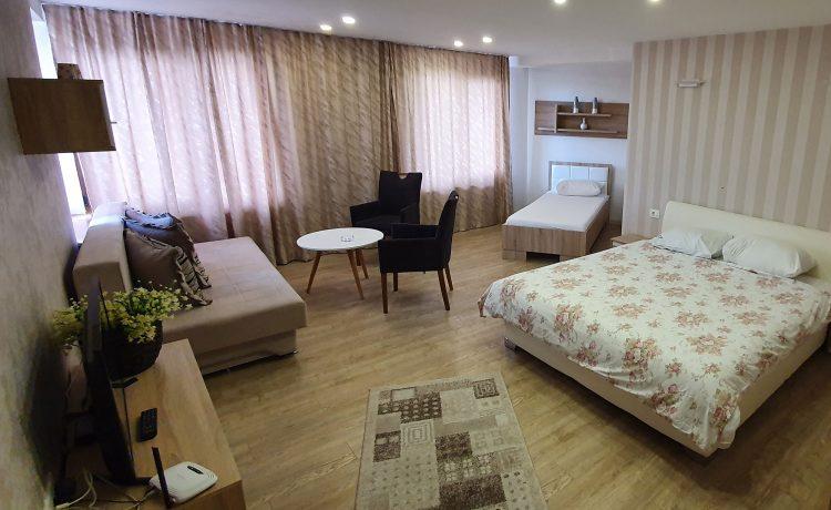 Apartman Jezero 9
