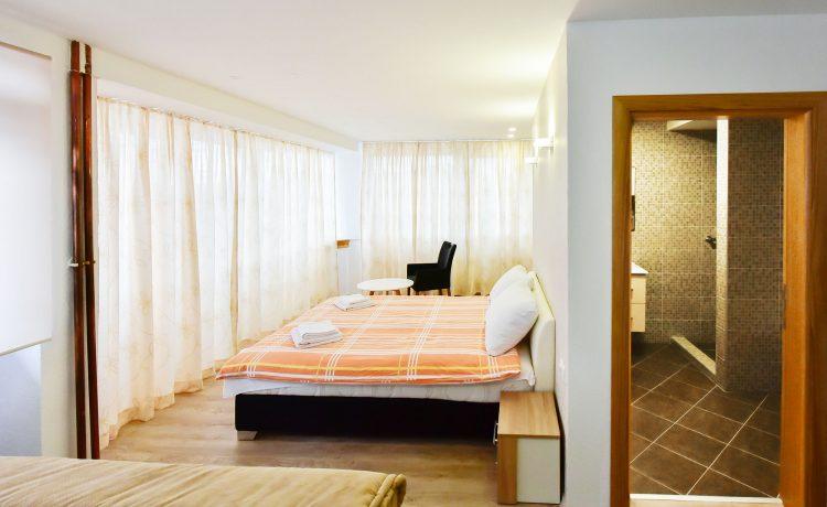 Apartman Jezero 1