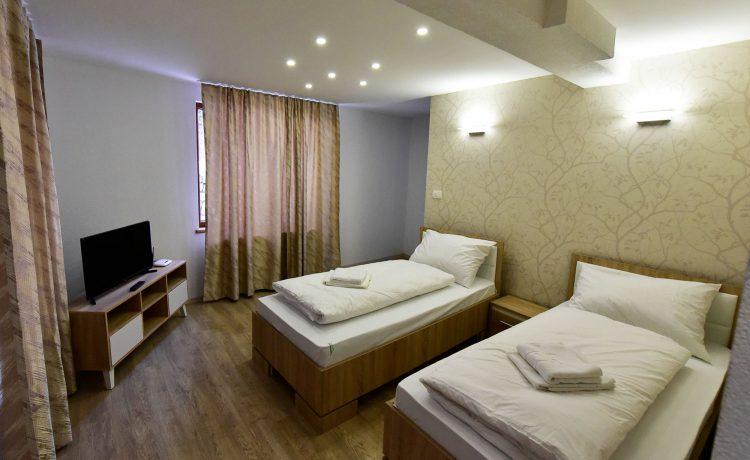 Apartman Jezero 10