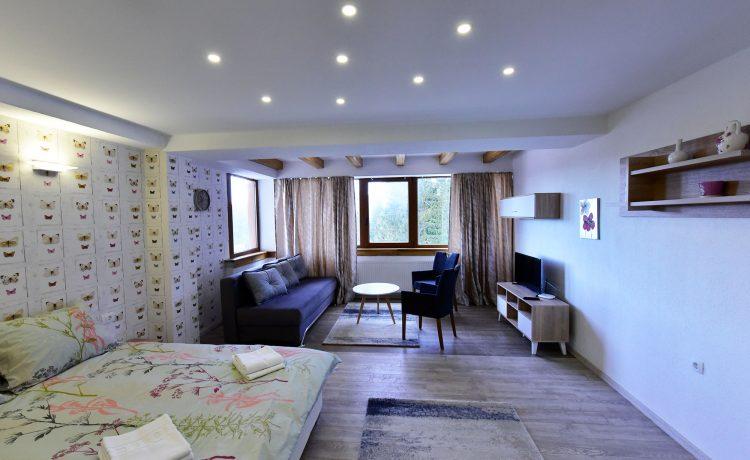 Apartman Jezero 3