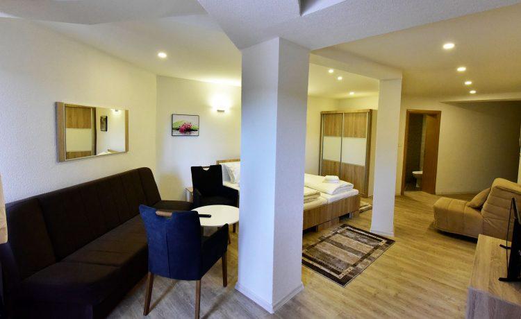 Apartman Jezero 4