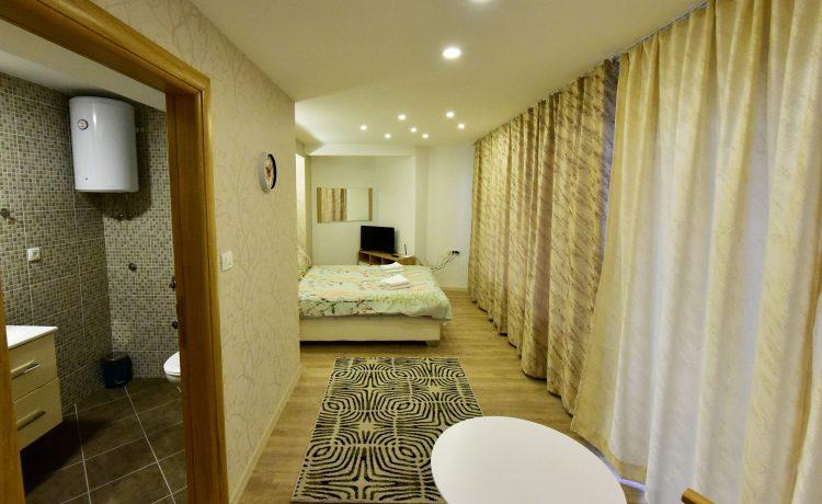 Apartman Jezero 6