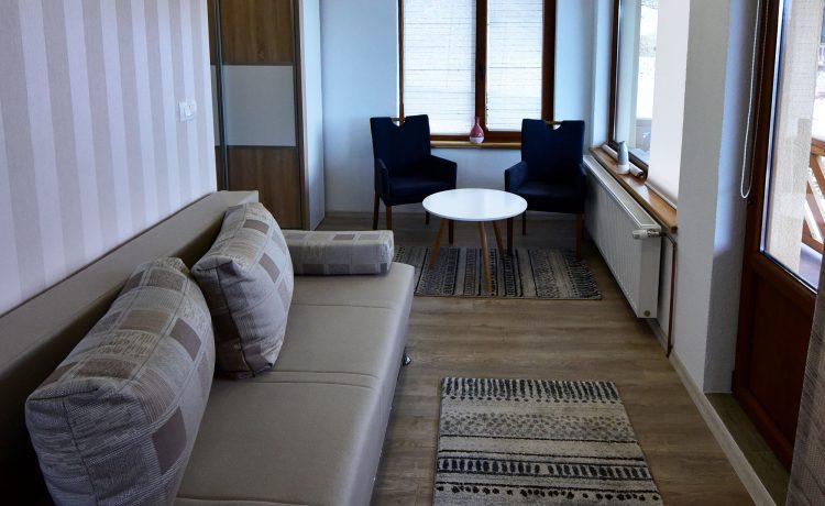 Apartman Jezero 7