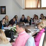 Eko-FIS Vlašić - domaćin VI. Susreta katedri za računovodstvo zemalja regije