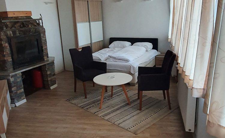 Apartman Jezero 11