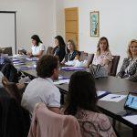 Održani VIII. susret katedri za računovodstvo zemalja regije